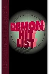 Demon Hit List Kindle Edition