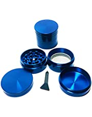 Merlin® Metal Magnetic Herb Grinder, Spice Grinder