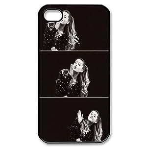 [StephenRomo] For Iphone 4 4S-Singer Ariana Grande PHONE CASE 15