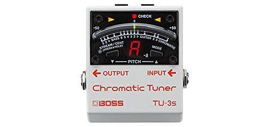 感謝の声続々! 【国内正規品】 BOSS BOSS ボス ギター B071FMCLTZ/ベース用チューナー TU-3S TU-3S B071FMCLTZ, Interiorshop COZY:060c91a5 --- egreensolutions.ca