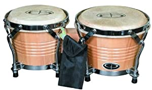 GP Percussion Bongos by GP Percussion