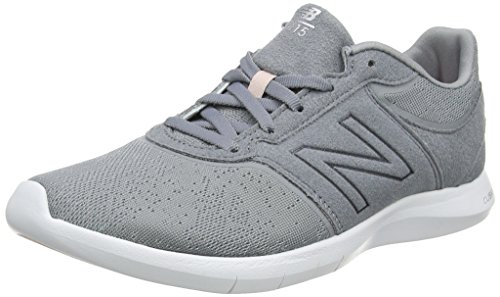 White New Sneaker Donna Balance 415 Seasonal Grigio Grey w8RSFqa