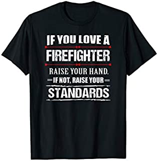 Cool gift Funny Firefighter tshirts, Firefighter tshirts funny tees Women Long Sleeve Funny Shirt
