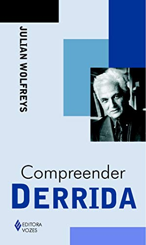 Compreender Derrida