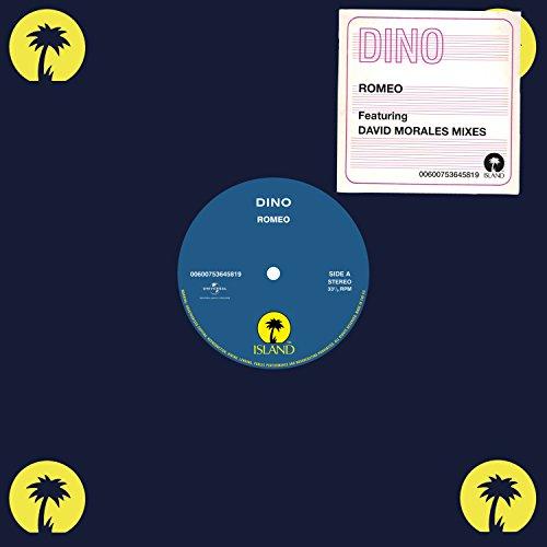 Romeo (Remixes)