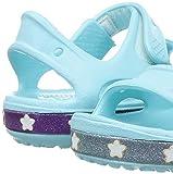 Crocs Girls' Fun Lab Kids' Unicorn Charm Sandal
