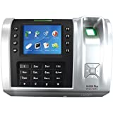 FingerTec Time Attendance TA200 Plus Color Fingerprint + RFID Time Clock Picture