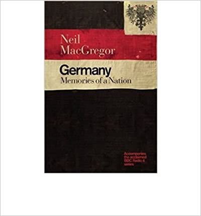 Germany : Memories of a Nation(Hardback) - 2014 Edition