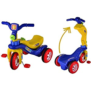 ToyDor RideOn Pep Animal Extra...