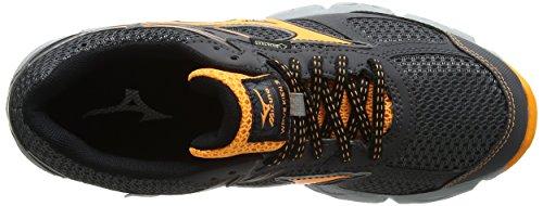 Mizuno Femme Compétition orange 39 Running Eu orange 3 rise tx w Shadow Gris Kien Pop De dark G Wave high Chaussures Gris rzAOvwqrn