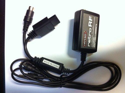 InterAct Universal RF Switch