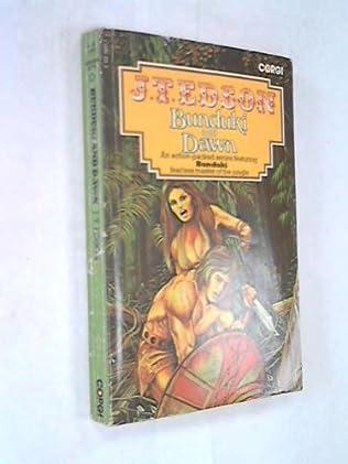 book cover of Bunduki and Dawn