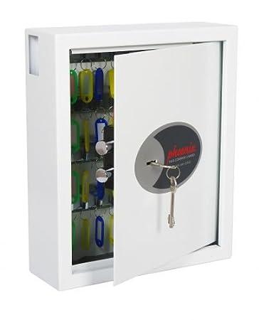 Phoenix KS0031E Elektronischer Schlüsseltresor 30 Schlüssel Wandtresor Diebstahl