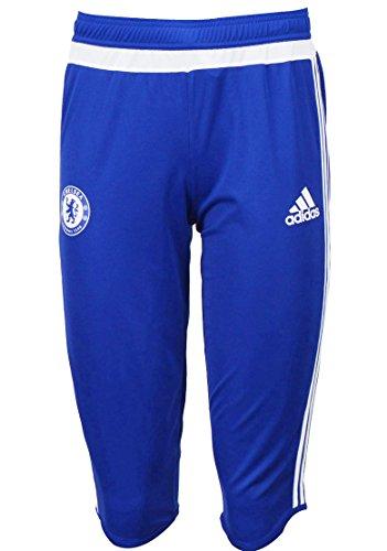 Adidas Mens Climacool Chelsea 3/4 Training Pant