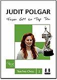 From Gm To Top Ten: Judit Polgar Teaches Chess 2-Judit Polgar