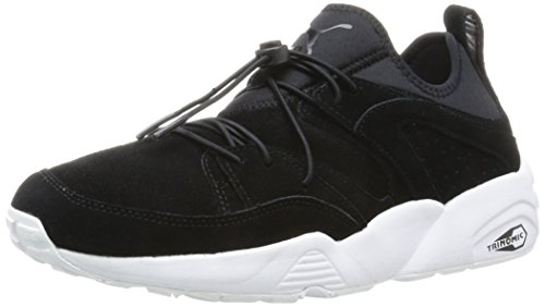 Uomo Puma Sneakers of Nero Glory Soft Blaze Xw61qa
