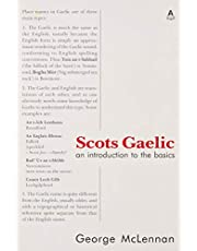 Scots Gaelic: an introduction to the basics