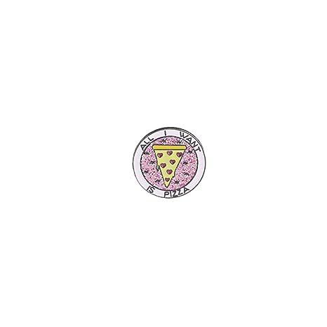 MSYOU - Broche con Diseño de Dibujos Animados, Accesorio para Ropa, Chaquetas, Abrigos