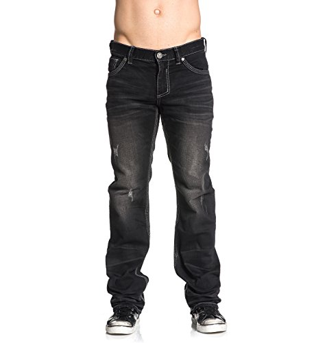 im Pant, Springfield, 36 (Affliction Clothing Jeans)