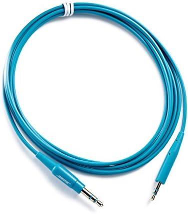 [해외]보스 사운드 링크 온 이어 블루투스 헤드폰 교체 오디오 케이블 / Bose SoundLink on-ear Bluetooth headphones replacement audio cable ヘッドホンケ?ブル