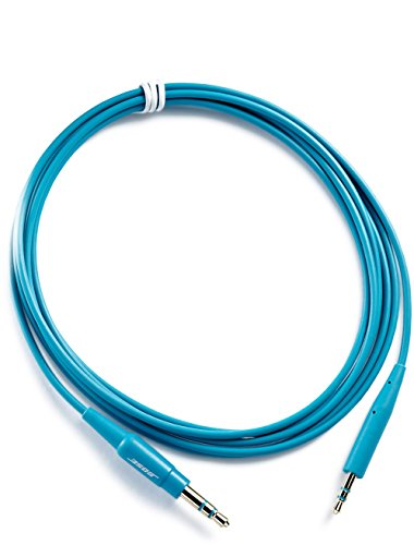 Bose SoundLink On-Ear Bluetooth Headphones Replacement Audio Cable, Blue