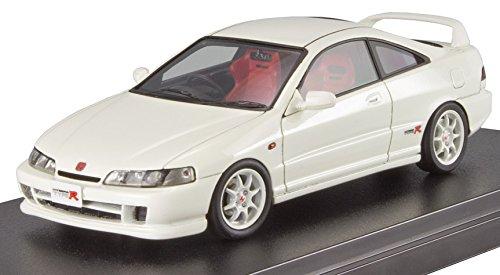1/43 ホンダ インテグラ タイプR(DC2) 1995(チャンピオンシップホワイト) PM4328W
