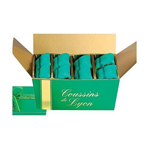 Coussins Candies, ballotin box 350g (12.4oz) by Voisin