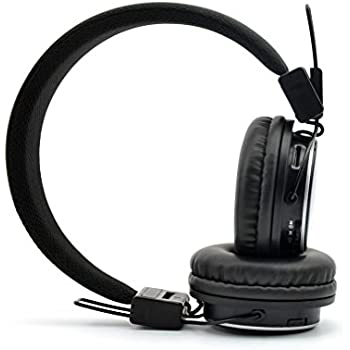 Amazon.com: NIA Q8 - Auriculares inalámbricos Bluetooth con ...