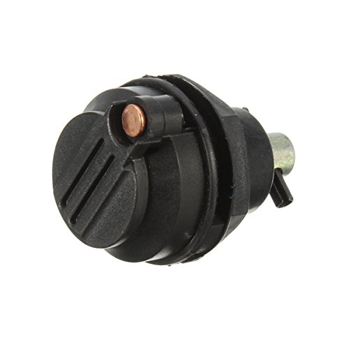 Forspero Combustible Tapa De Gas Interruptor De Encendido Bloqueo De Asiento con Kit De Llaves para Yamaha Ybr 125 2002-2013
