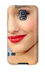Excellent Design Ariana Grande Sexy Phone Case For Galaxy S5 Premium Tpu Case