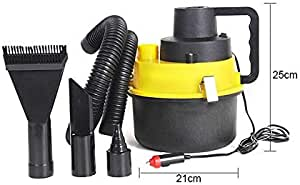 Car Electrical Vacuum For Cleaning,