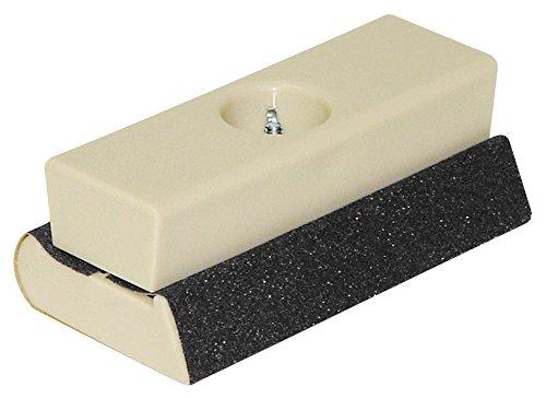 Warner 436 Plastic Sanding Block Hand Sander
