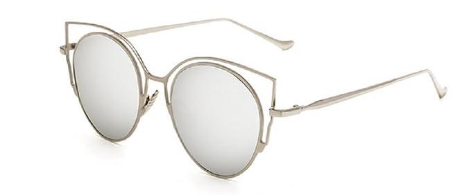 Embryform gafas de sol polarizadas mujer con estilo UV404 gafas de sol para gafas