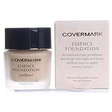 COVERMARK Essence Foundation Bottle, Yn10, 1 Ounce
