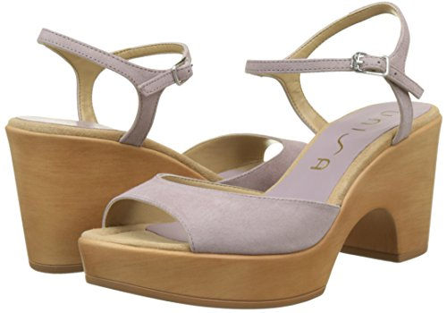 ks Toe lilium Grey Dusty Ontral 18 Women''s Open Unisa Sandals qSRaga