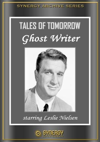 Tales of Tomorrow: Ghost Writer (1953)