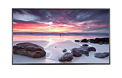 LG LED 86UH5C-B 86inch 3840x2160 500nits HDMI/Display Port/DVI-D USB Black Retail
