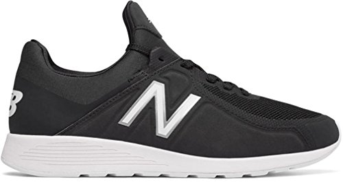 Mens Black Lifestyle White Balance ML4040V1 Shoes New A5Rwaqq