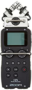 Zoom H5 Handy Recorder Digital Voice Recorder
