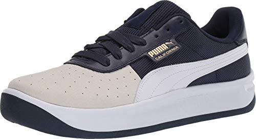 PUMA Mens California Casual Sneakers,