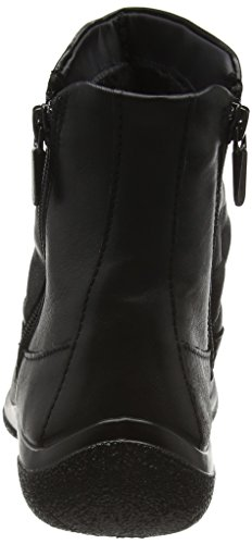 Hotter Women's Whisper Ankle Boots Black (Black 001) hGraonZA