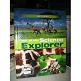Prentice Hall Science Explorer: Animals, PRENTICE HALL, 0131150871