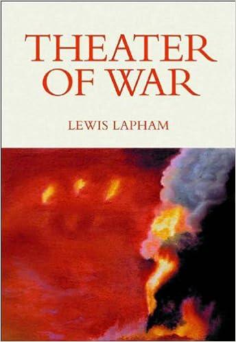 Lewis Lapham Essays On Poverty - image 5