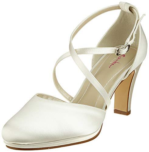 Chaussures De Mariée Club Olaila Rainbow ZqT8HwB7