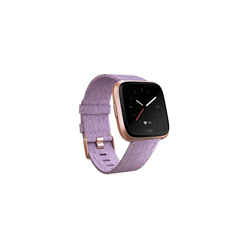 Fitbit Versa Special Edition Smart Watch