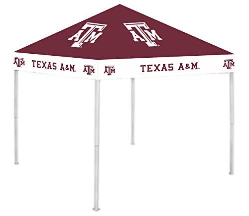 Rivalry NCAA Texas A&M Aggies Canopy