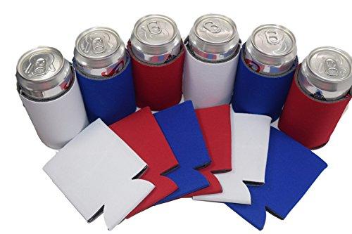 Premium Blank Coolers Sleeves Drink product image
