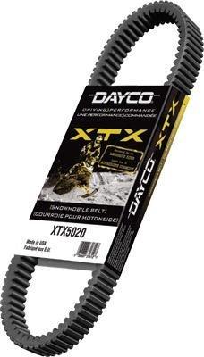 Dayco XTX5034 Drive Belt -