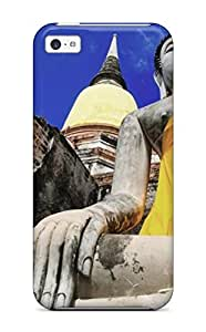 Best 9666919K83123161 Iphone 6 plus (5.5) Case, Premium Protective Case With Awesome Look - Thailand Holidays Sukhothai