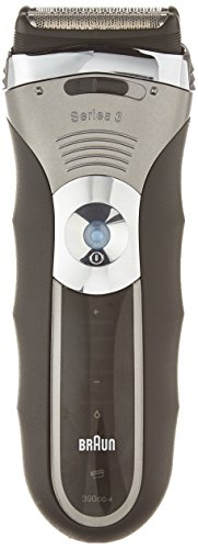 Braun 390cc-4 Shaving System (Braun 7 Cleaning Cartridge compare prices)